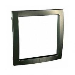 Dekorativní rámeček, Bronze MGU4.000.13 UNICA Colors Schneider Electric