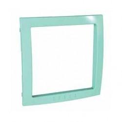 Dekorativní rámeček, Verde MGU4.000.48 UNICA Colors Schneider Electric
