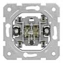 Přístroj přepínače sériového č.5, bezšroubové svorky Schrack VISIO 50 EV100009--