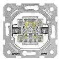Přístroj přepínače sériového č.5, šroubové svorky Schrack VISIO 50 EV100010--