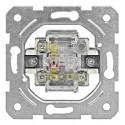 Přístroj přepínače střídavého č.6, šroubové svorky Schrack VISIO 50 EV100012--
