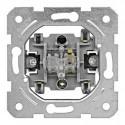 Přístroj ovládače spínacího, signálka 0/1,bezšroubové svorky Schrack VISIO 50 EV100021--