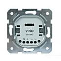 Přístroj termostatu prostorového, výkonový díl Schrack VISIO 50 EV103009--