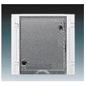 Svorkovnice pětipólová s krytem, pro pohyblivý přívod 5x 2,5 mm2 Cu ocelová 3938E-A00025 36 ABB Element