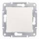 Ovládač tlačítkový, ř. 1/0, polar SDN0700121 SEDNA Schneider Electric
