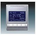 Termostat univerzální programovatelný (ovládací jednotka) ABB Time 3292E-A10301 08