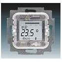 Přístroj termostatu s týdenními spínacími hodinami, prostorový 1032-0-0508 ABB
