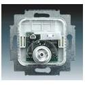 Přístroj termostatu pro topení/chlazení, s přepínačem funkce 1032-0-0516 ABB