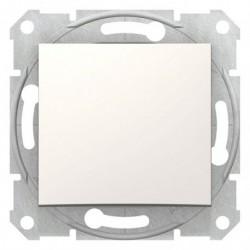 Záslepný kryt, cream SDN5600123 SEDNA Schneider Electric