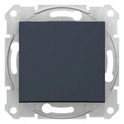 Záslepný kryt, graphite SDN5600170 SEDNA Schneider Electric