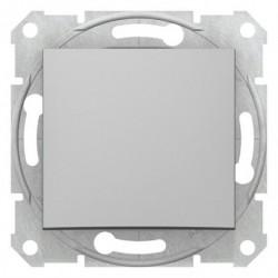 Záslepný kryt, alu SDN5600160 SEDNA Schneider Electric