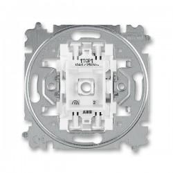 Přístroj vypínače, přepínače střídavého, č.6, 6So bezšroubový 3559-A06345 ABB
