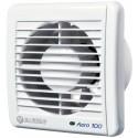 Ventilátor Blauberg AERO 100 T - časovač