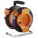 Prodlužovací kabel 25m na bubnu 1 zásuvka P19125 3x1,5mm PVC P19125 Emos