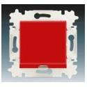 Vývodka kabelová červená ABB Levit 3938H-A00034 65