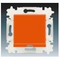 Vývodka kabelová oranžová ABB Levit 3938H-A00034 66