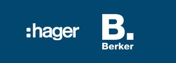 Hager/Berker
