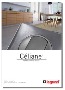 Katalog Legrand Céliane